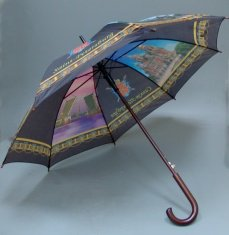 Зонт Санкт-Петербург 90 см.