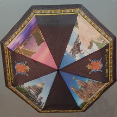 Зонт Санкт-Петербург 30 см. автомат